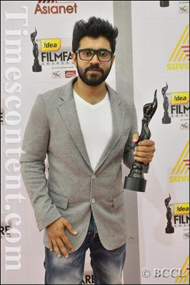 Nivin pauly awards and achivements