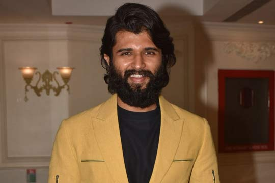 Vijay Devarakonda image