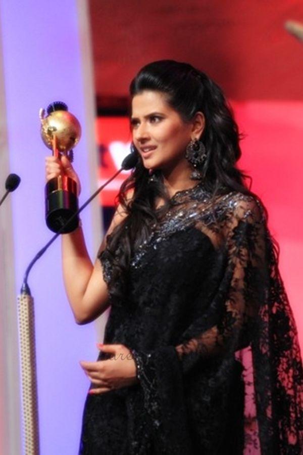 Kratika Sengar awards