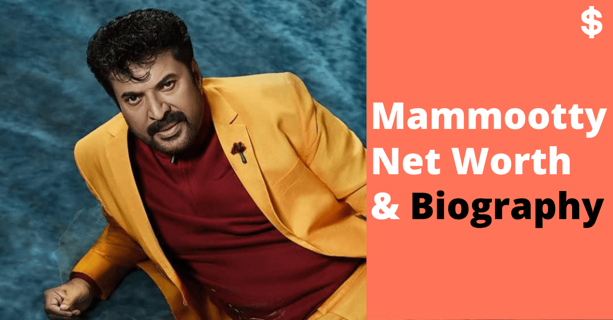 Star Mammootty Net Worth Will Shock You | Income, Salary | Biography