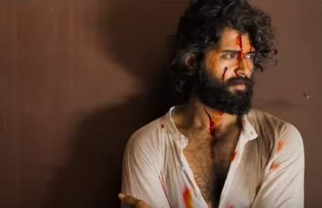 Vijay Devarakonda movie pic