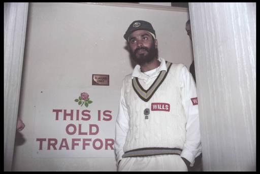 Navjot Singh Sidhu career