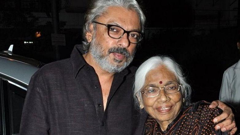 Sanjay Leela Bhansali's Mother :-Leela Bhansali