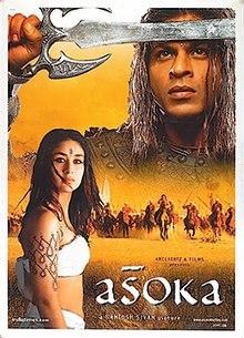 Bollywood - Asoka (2001)