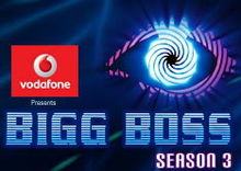TV : Bigg Boss 3 (2009)