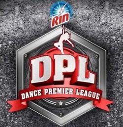 TV Show: Dance Premier League (2009, Judge)