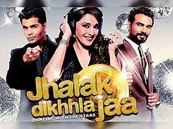 Television - Jhalak Dikhhla Jaa 1 (2006)