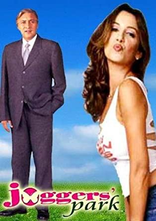 Film: Joggers Park (Hindi/English, 2003)