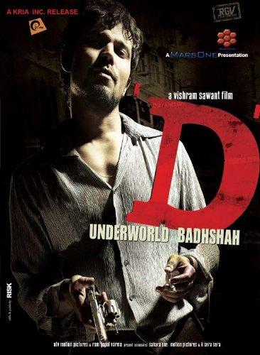 Film (Bollywood): D (2005)