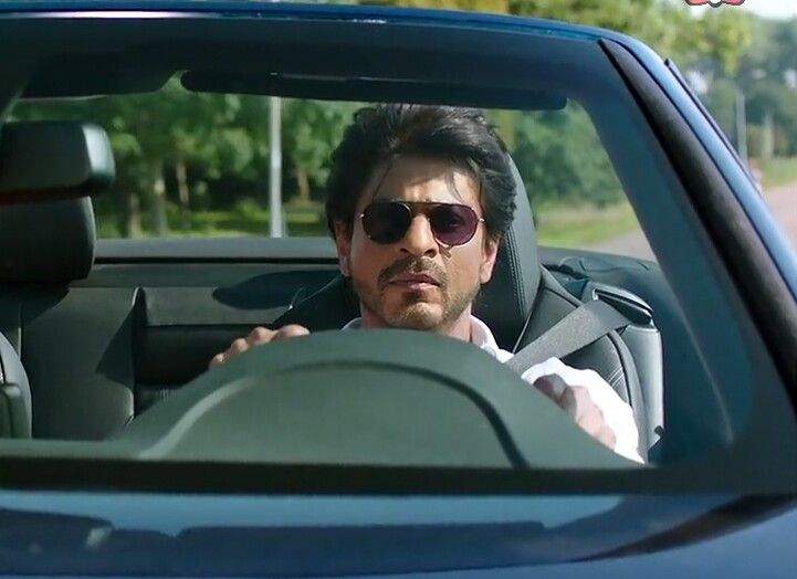 Cars Collection of Shah Rukh Khan: