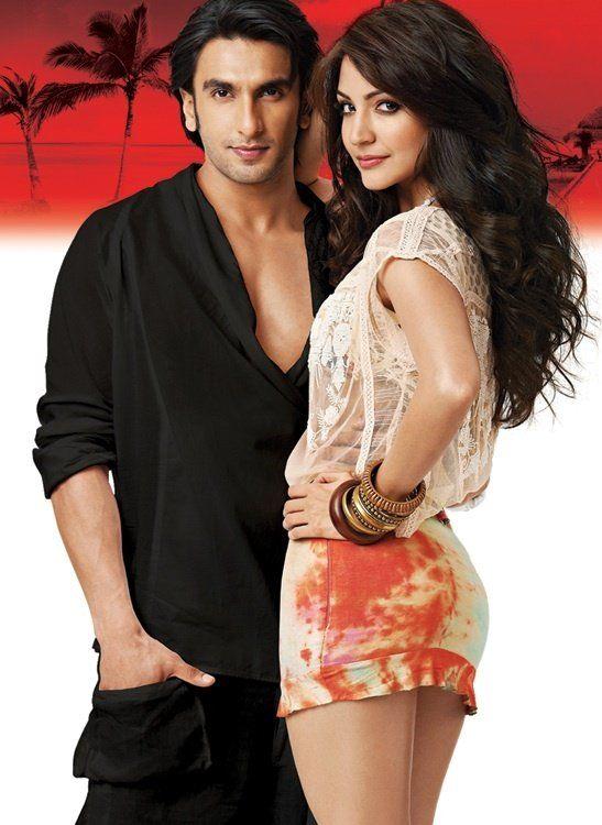 Ranveer Singh ( Bollywood Actor)