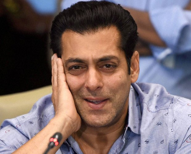 Favourites and Likes of salman khan