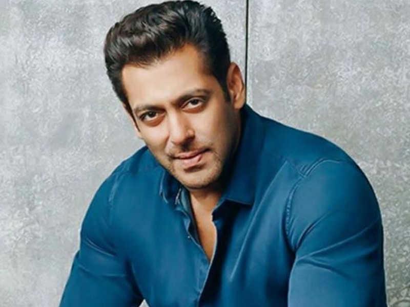 3. Salman Khan- Net worth: $360 Million dollars