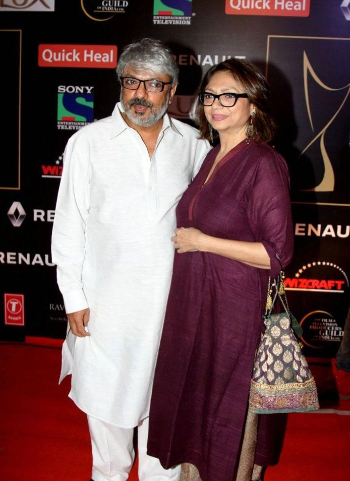 Sanjay Leela Bhansali's Sister (s) :-Bela Segal