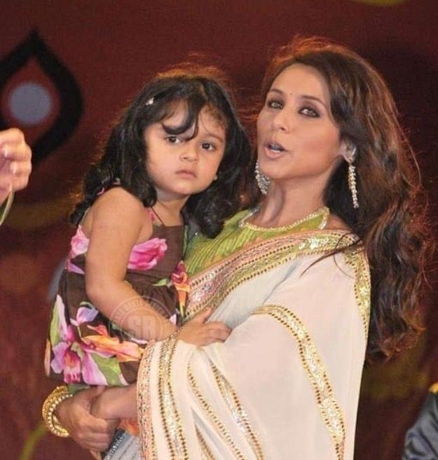 Daughter (s) :-Adira Chopra