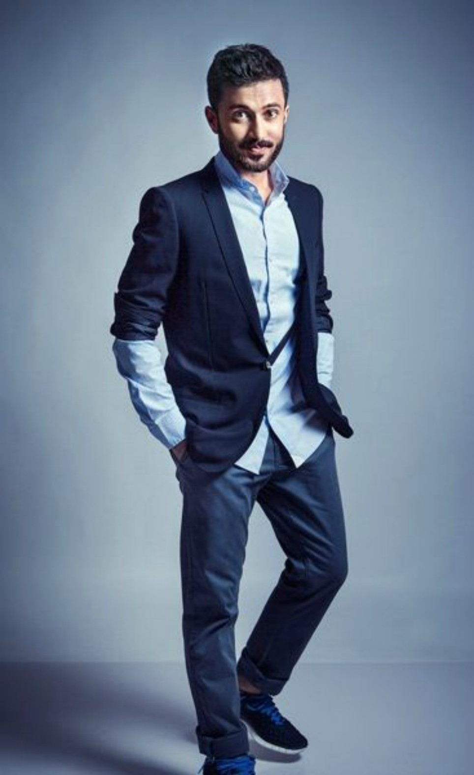 Anand Ahuja Body Measurements, Height, & Weight:
