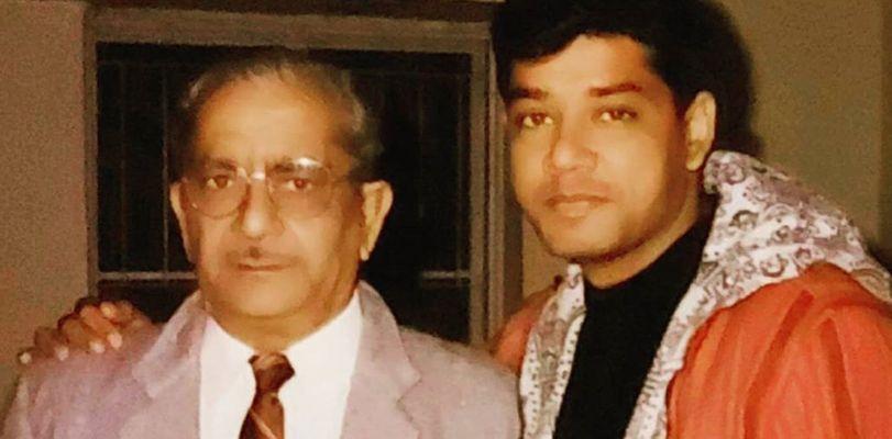 Father :-Ramesh Chandra Soni