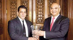 Awards and Achievements of salman khan