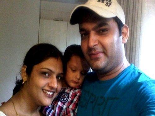 Kapil Sharma's Sister (s) :-Pooja Sharma