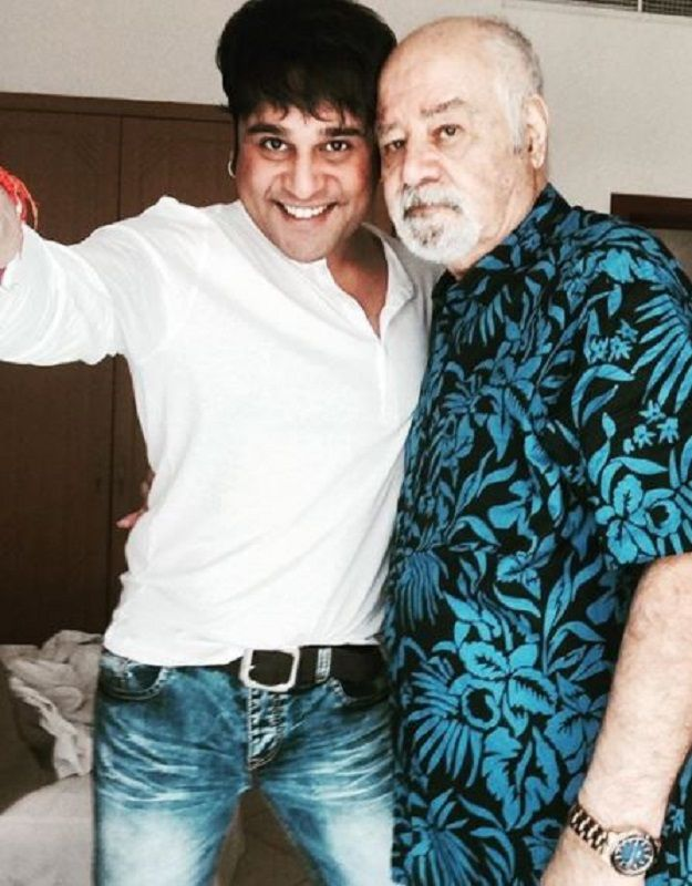 Krushna-Abhishek-and-His-Father
