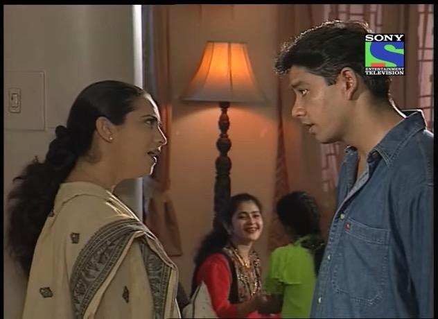 Television - Saaya (1998)