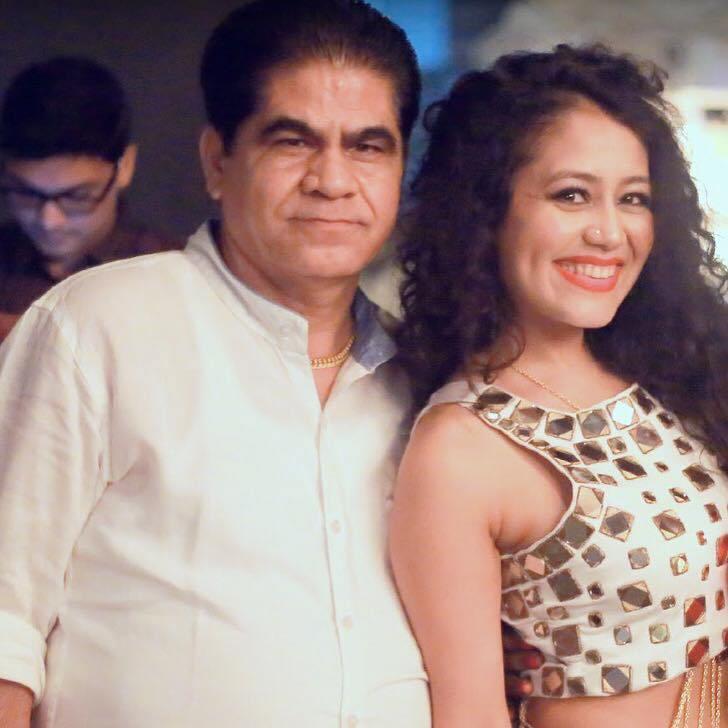 Father :-Rishikesh Kakkar
