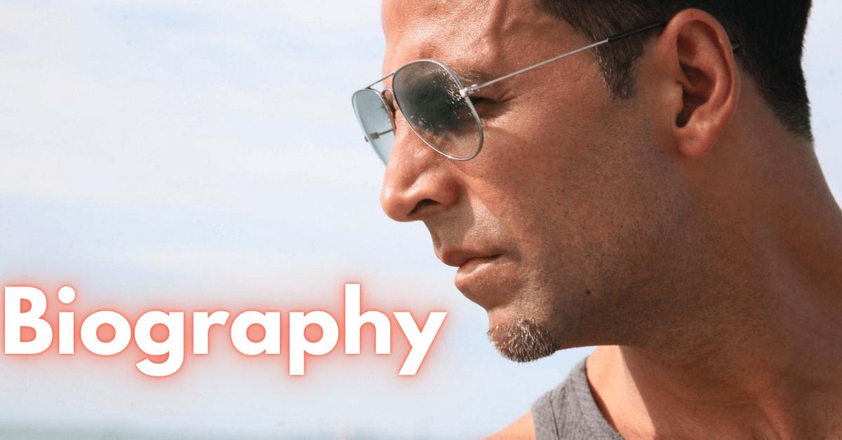Akshay Kumar Biography