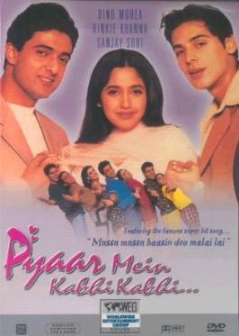 Music Direction: Pyaar Mein Kabhi Kabhi (1999)