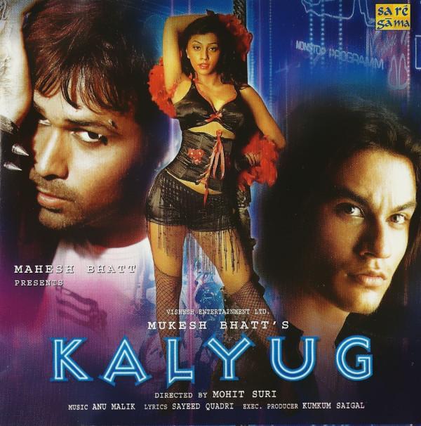 Film (As a Lead Actor): Kalyug (2005)