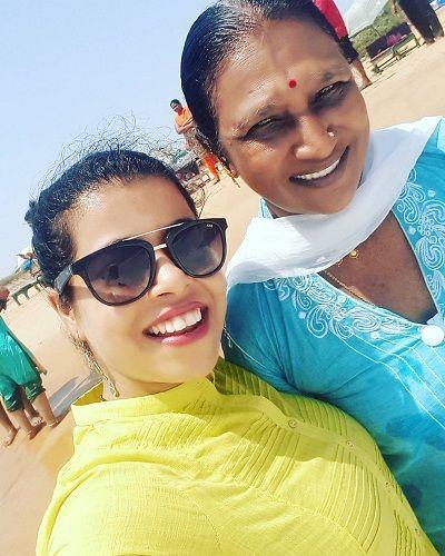 Sangram Chougule Mother :-N/A (School Teacher)