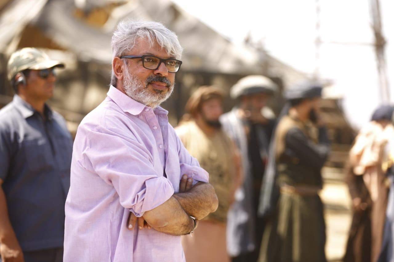 SanjayLeelaBhansaliPhotoIANS