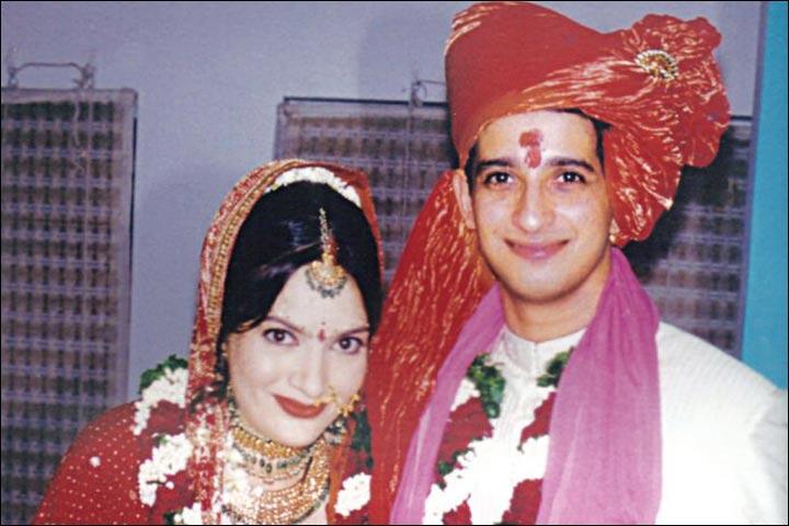 Sharman-Joshi-wedding
