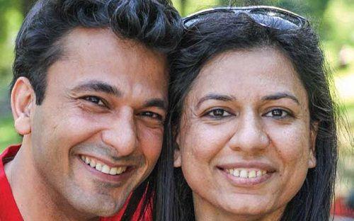 Sister (s) :-Radhika Khanna