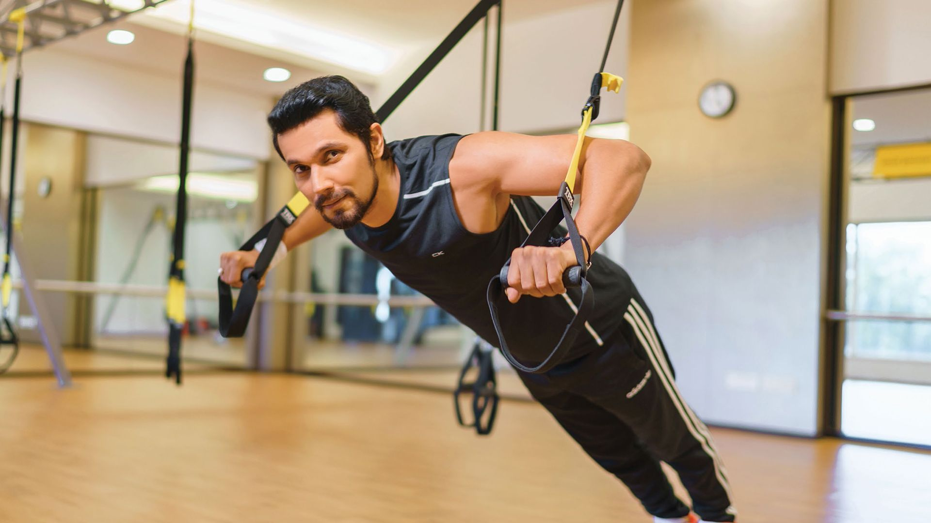 Randeep Hooda Body Measurements, Height, & Weight: