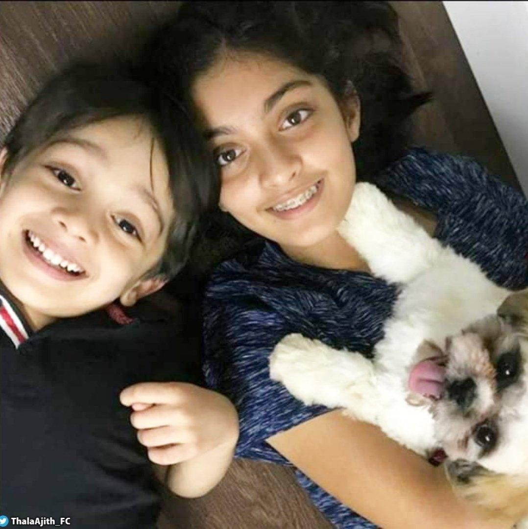 Daughter (s) :-Anoushka Kumar Son (s) :-Aadvik Kumar