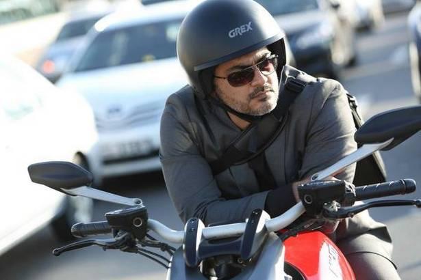 ajith kumar Bike Collection: