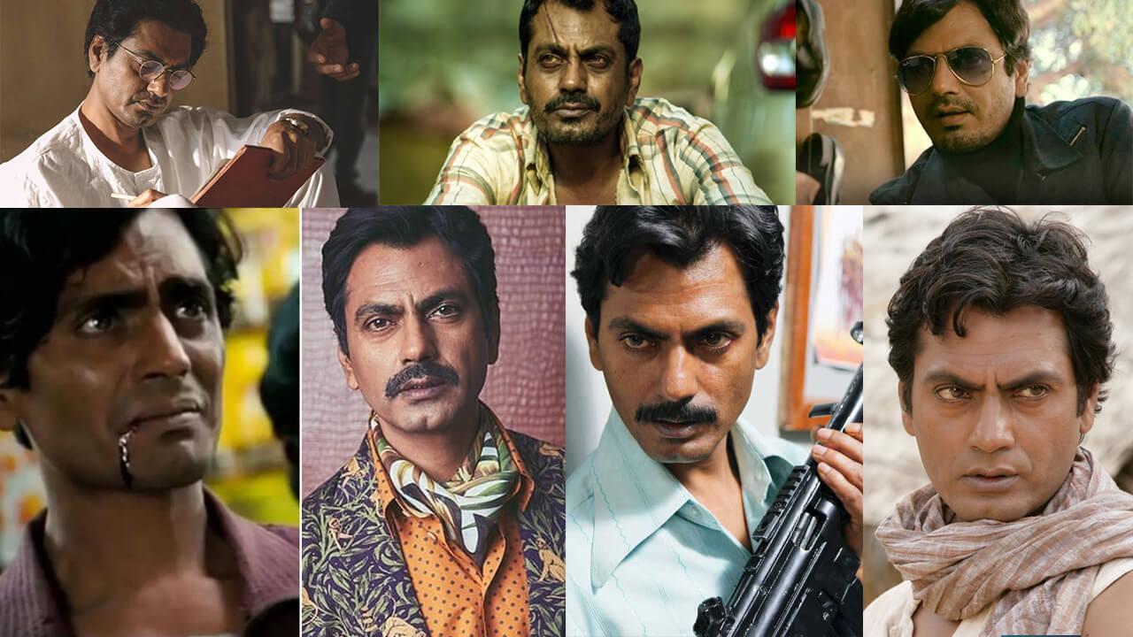 films of Nawazuddin Siddiqui
