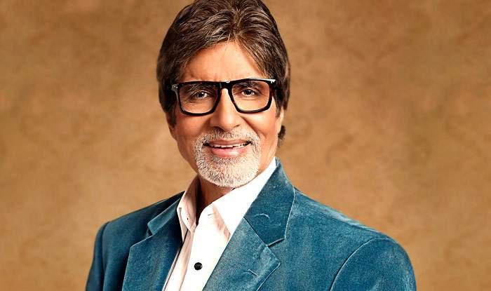 2. Amitabh Bachchan – Net worth: $400 Million dollars