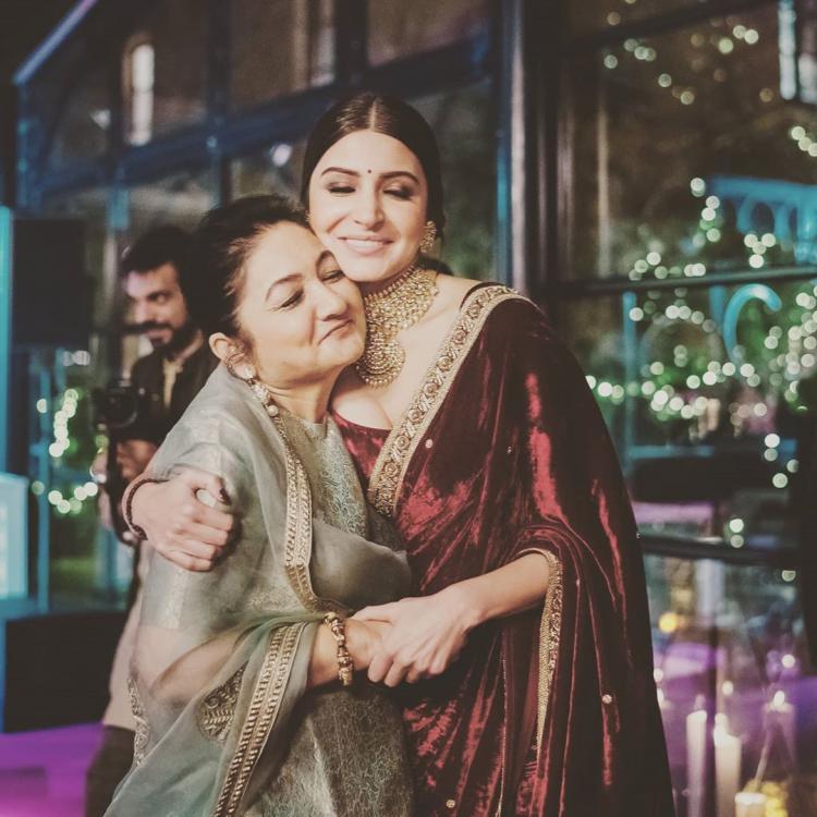 Mother :-Ashima Sharma ( House Wife )