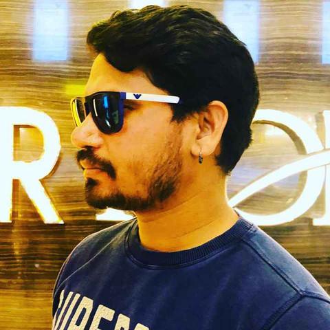 Pravesh Lal Yadav