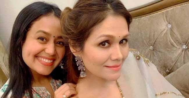 Sister (s) :-Sonu Kakkar ( Singer)