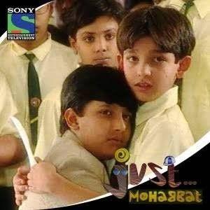 TV Shows-Just Mohabbat