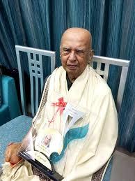 Sanjay Leela Bhansali's Father :-D.O. Bhansali