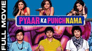 Pyaar Ka Punchnama (2011) kartik