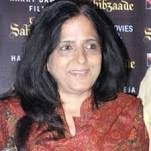 Mother :- Pammi Baweja aka Paramjeet Baweja (Film Producer)
