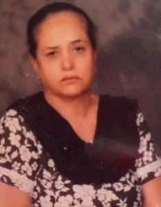 Mother :-Late Kulbir Kaur