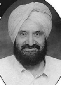 Father :-Late Babu Singh Maan