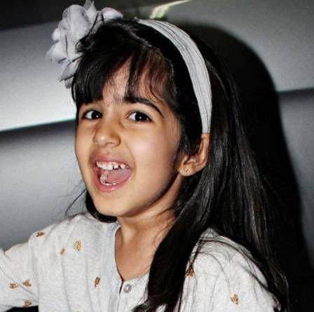 Daughter (s) :- Nitara Kumar