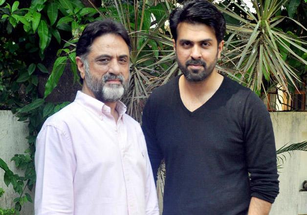 Father :-Harry Baweja aka Harjaspal Baweja (Film Director)