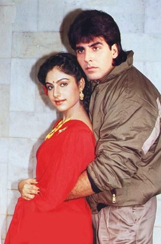 Ayesha Jhulka (Actress)